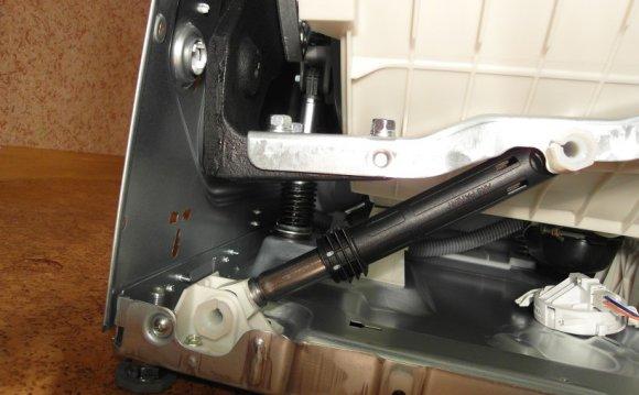 Амортизаторы для стиральных машин демпферы: Bosch, LG, Samsung