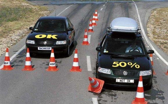 Как выбрать амортизаторы — DRIVE2