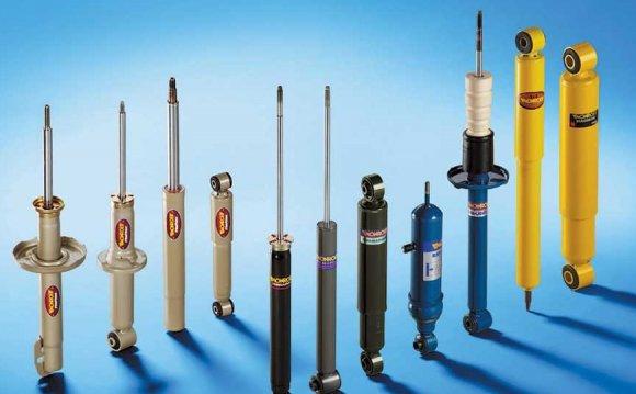 Какие амортизаторы лучше (надежнее): газовые, масляные или