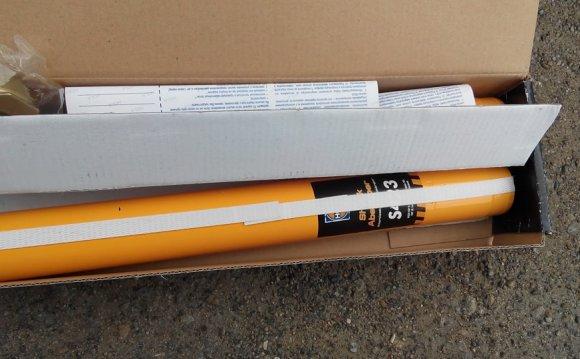 Новая подвеска. Амортизаторы Hola S423 и Hola S424 — бортжурнал