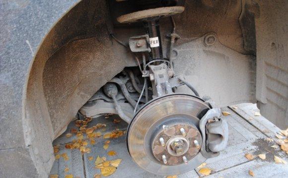 Подогрев Стоек автомобиля ТЕРМИТ — бортжурнал Nissan Teana ВЕС
