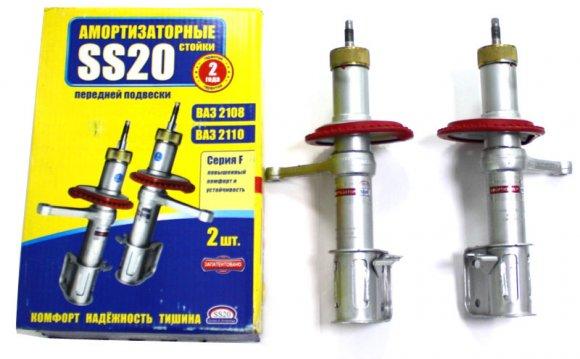 Стойки и амортизаторы SS20 - Интернет-магазин Мотор Тюнинг